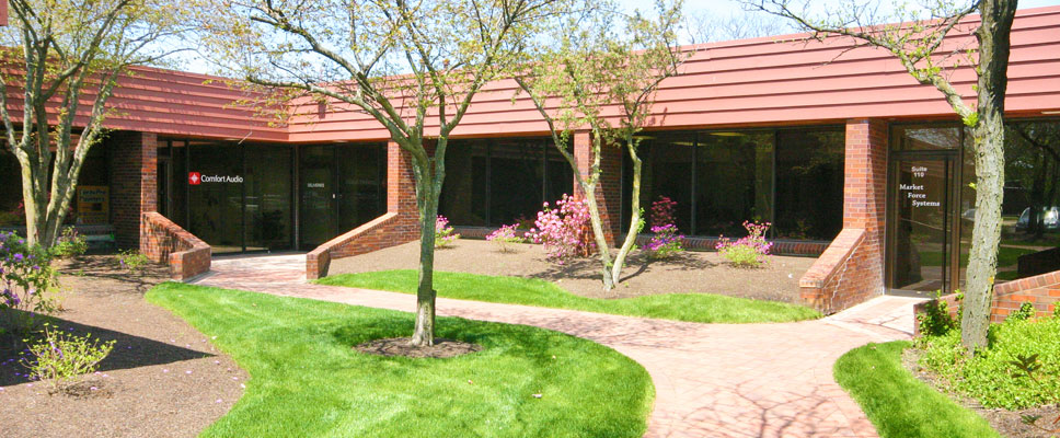 Mount Prospect Office Space